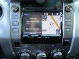 2016 Toyota Tundra TSS CrewMax Navigation