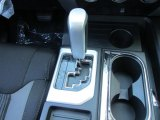 2016 Toyota Tundra TSS CrewMax 6 Speed ECT-i Automatic Transmission