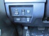 2016 Toyota Tundra TSS CrewMax Controls