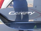 Toyota Camry Badges and Logos