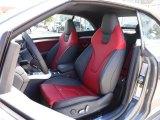 2017 Audi S5 Interiors