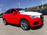 Audi Q3 Data, Info and Specs