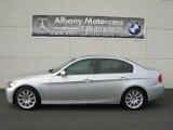 2006 Titanium Silver Metallic BMW 3 Series 330i Sedan #11503175