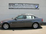 2007 Sparkling Graphite Metallic BMW 3 Series 328i Sedan #11503168