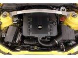 2012 Chevrolet Camaro Engines