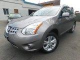 2013 Platinum Graphite Nissan Rogue SV AWD #115273150