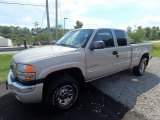 2005 GMC Sierra 2500HD SLE Extended Cab 4x4 Data, Info and Specs