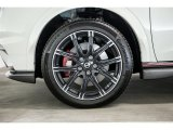 Nissan Juke Wheels and Tires