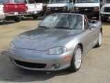 2002 Mazda MX-5 Miata SE Roadster
