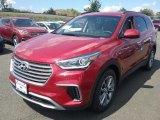 2017 Hyundai Santa Fe SE AWD