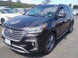 2017 Hyundai Santa Fe Ultimate AWD