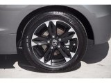 Honda CR-Z Wheels and Tires