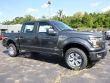 2016 Magnetic Ford F150 XL SuperCrew 4x4 #115350266