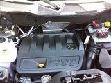 Jeep Patriot Engines