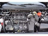 Ford Flex Engines