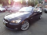 2008 Monaco Blue Metallic BMW 3 Series 328i Convertible #115370845