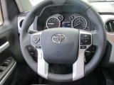 2016 Toyota Tundra Limited CrewMax Steering Wheel