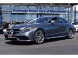 2017 Mercedes-Benz CLS AMG 63 S 4Matic Coupe