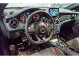2016 Mercedes-Benz CLA Interiors