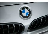 BMW 4 Series 2014 Badges and Logos