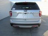 2017 Ford Explorer XLT Exhaust