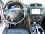 2017 Ford Explorer XLT Dashboard