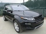 Land Rover Range Rover Evoque Data, Info and Specs