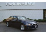 2013 Imperial Blue Metallic BMW 3 Series 320i xDrive Sedan #115400485