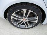 Jaguar XE Wheels and Tires