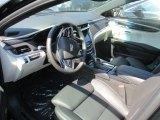 2016 Cadillac XTS Interiors