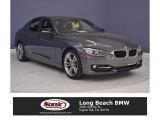 2014 Mineral Grey Metallic BMW 3 Series 328d Sedan #115400543