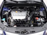 Acura TSX Engines