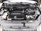 2009 Toyota RAV4 Engines