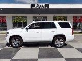 2016 Chevrolet Tahoe LS Data, Info and Specs