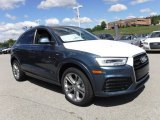 Audi Q3 Data, Info and Specs