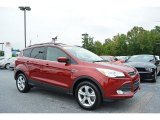2014 Ruby Red Ford Escape SE 2.0L EcoBoost #115449912