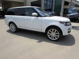 2016 Fuji White Land Rover Range Rover Supercharged #115484011