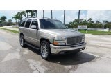 2003 Chevrolet Tahoe LT Data, Info and Specs