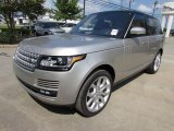 2016 Land Rover Range Rover HSE Front 3/4 View