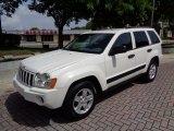 2006 Stone White Jeep Grand Cherokee Laredo #115506158