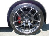 Nissan 370Z Wheels and Tires