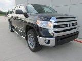 2016 Black Toyota Tundra TSS CrewMax #115513438