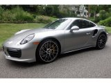 2017 Porsche 911 Turbo S Coupe Data, Info and Specs
