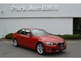 2013 Melbourne Red Metallic BMW 3 Series 328i xDrive Sedan #115513319