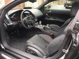 2015 Audi R8 Interiors
