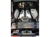 Audi R8 Engines