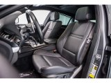 2014 BMW X6 Interiors