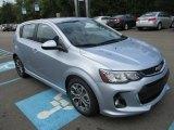 Chevrolet Sonic Data, Info and Specs