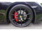 Porsche Boxster Wheels and Tires