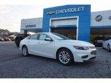 2016 Iridescent Pearl Tricoat Chevrolet Malibu LT #115535555